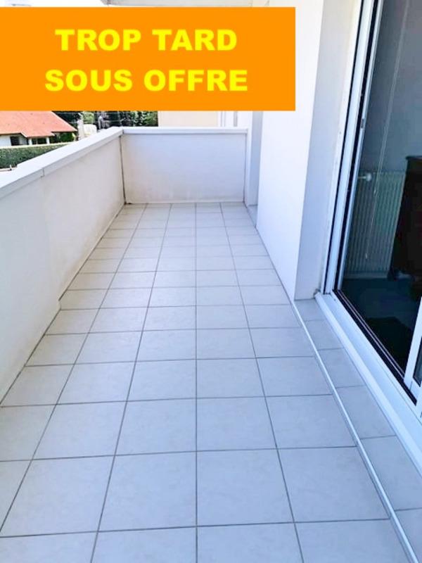 Appartement de 50  m2 - Biarritz (64200)