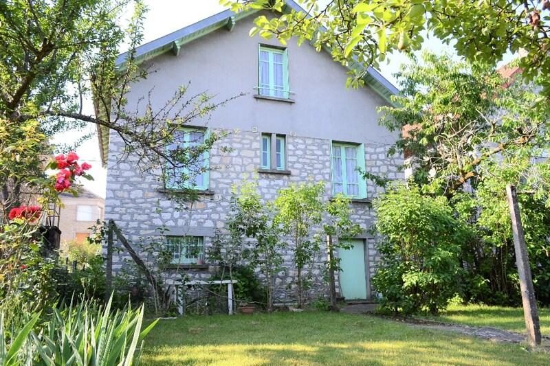 Maison de 95  m2 - Brive-la-Gaillarde (19100)