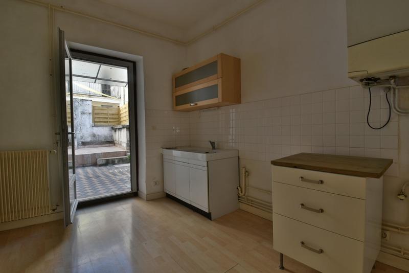 Appartement de 55  m2 - Lons-le-Saunier (39000)