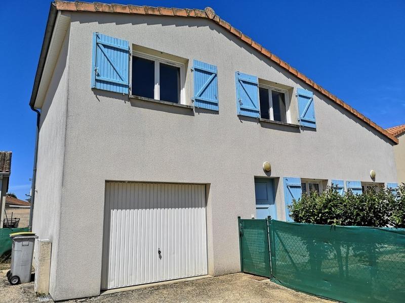 Maison de 73  m2 - Buxerolles (86180)
