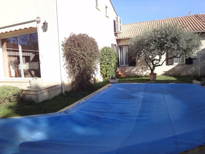 Maison de 149  m2 - Saint-Martin-de-Valgalgues (30520)