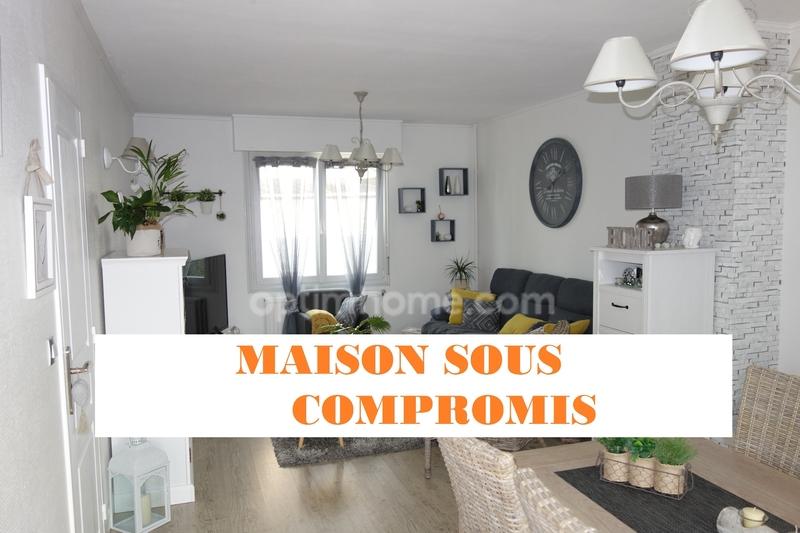 Maison de 91  m2 - Saleux (80480)