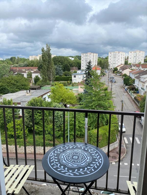 Appartement de 64  m2 - Limoges (87000)