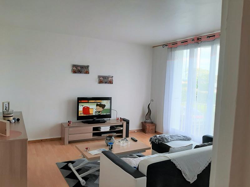 Appartement en résidence de 58  m2 - Fontenay-le-Comte (85200)