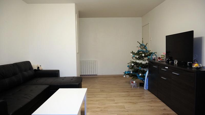 Appartement de 45  m2 - Beuzeville (27210)