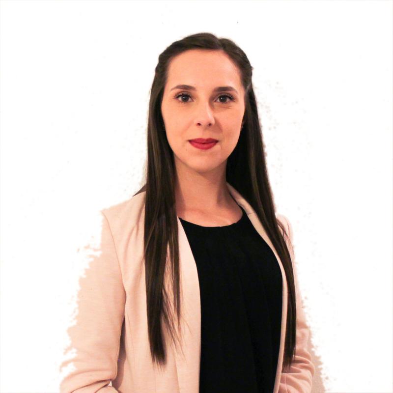 Lucie GARRIC