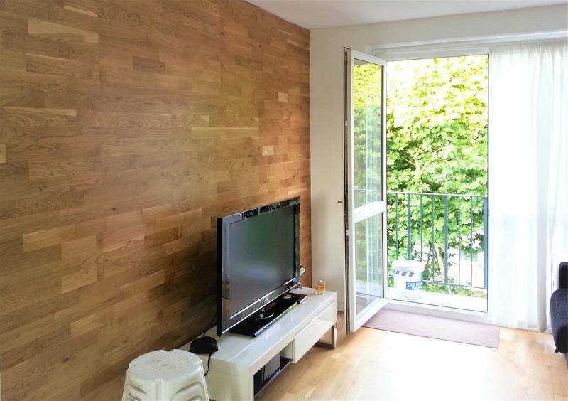 Appartement 1960 de 46  m2 - Créteil (94000)