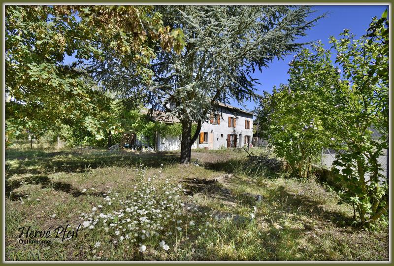 Maison de 110  m2 - Châtonnay (38440)