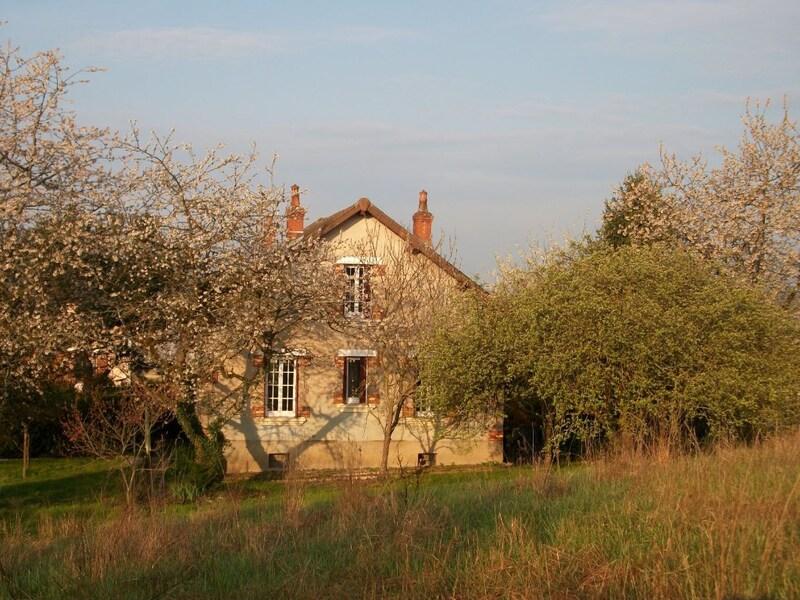 Maison de caractère de 115  m2 - Autun (71400)