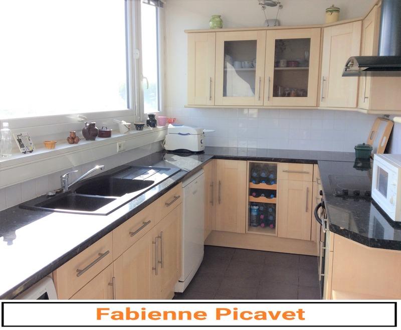 Appartement en résidence de 100  m2 - Croix (59170)