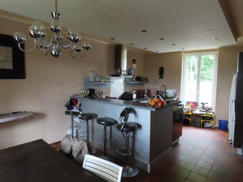 Maison de 145  m2 - Abrest (03200)