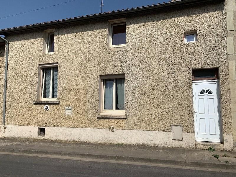 Maison de 110  m2 - Cousances-les-Forges (55170)