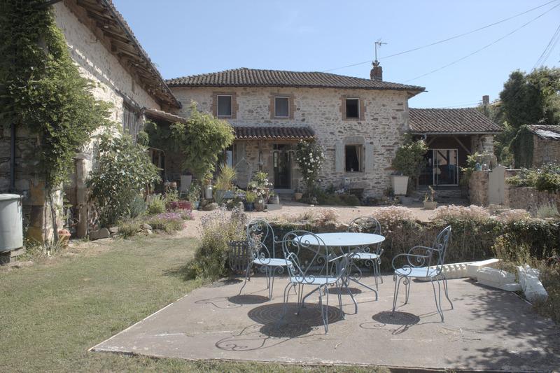 Maison de campagne de 220  m2 - Saint-Auvent (87310)