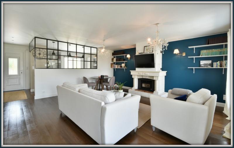 Villa de 90  m2 - Saint-Loup-Cammas (31140)