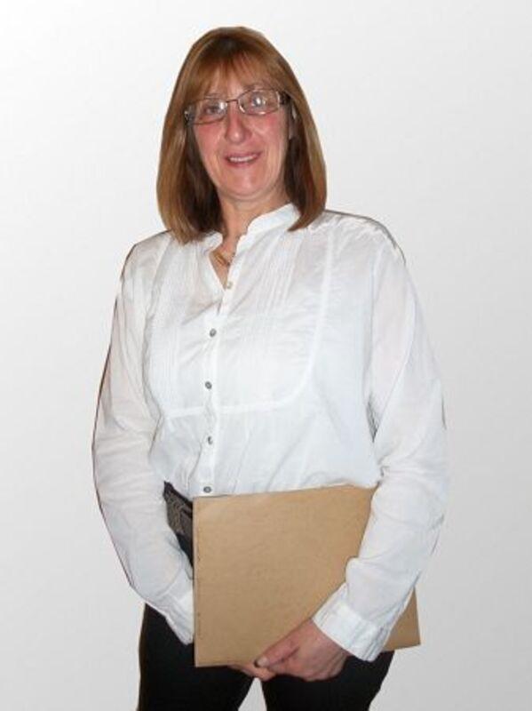 Marie-France GAUFILLIER