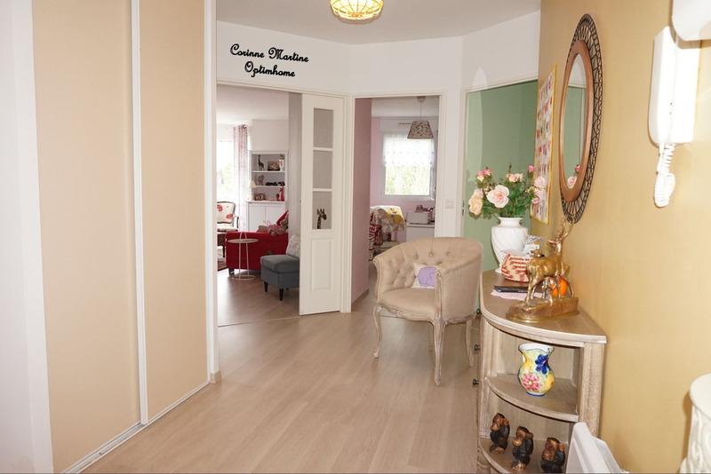 Appartement en résidence de 84  m2 - Évreux (27000)