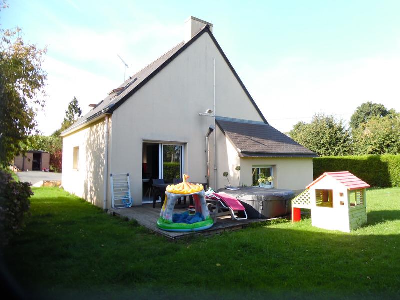 Maison de 97  m2 - Miniac-Morvan (35540)