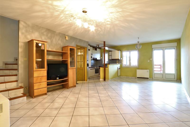 Maison de village de 120  m2 - Thionville (57100)