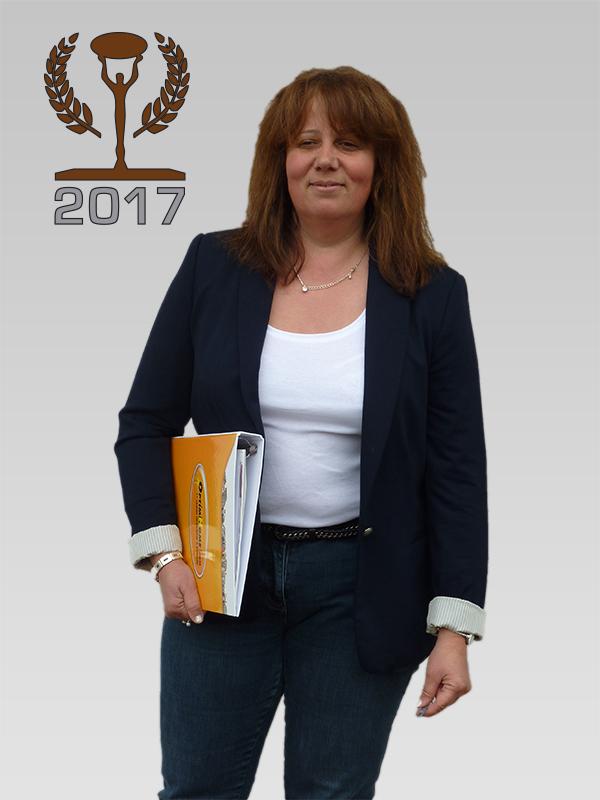 Isabelle DUPRAZ