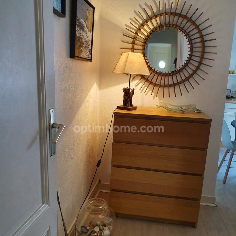 Appartement de 60  m2 - Arcachon (33120)