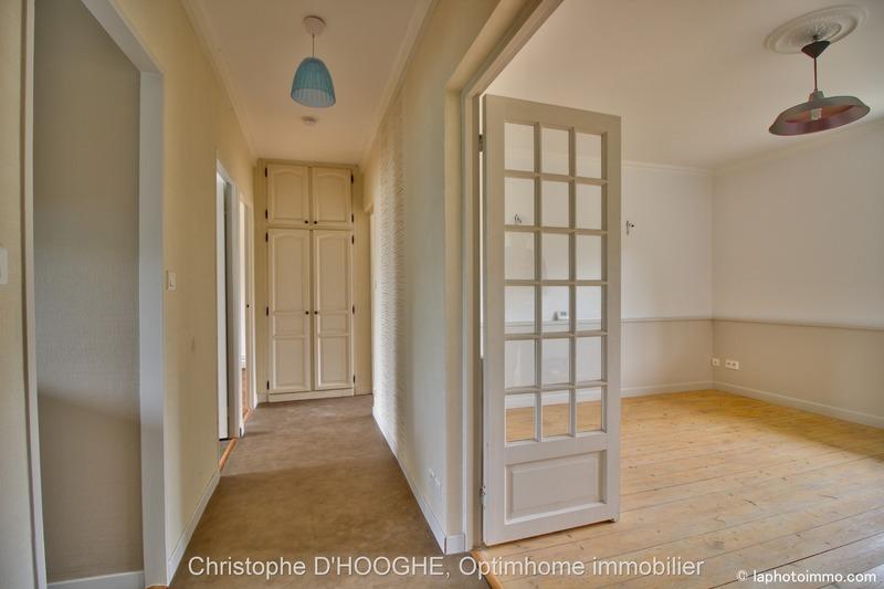 Appartement rénové de 57  m2 - Montmorot (39570)