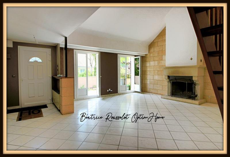 Maison de 225  m2 - Saint-Germain-lès-Corbeil (91250)