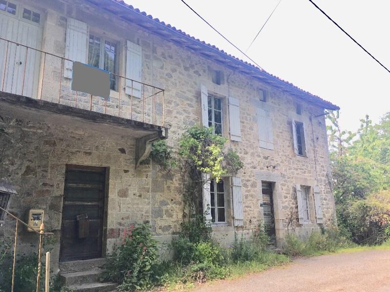 Maison de 148  m2 - Limoges (87000)