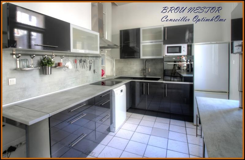 Appartement de 60  m2 - Sète (34200)