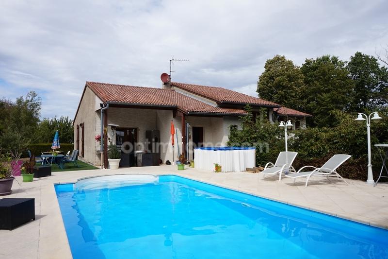 Maison individuelle de 132  m2 - Bar-le-Duc (55000)