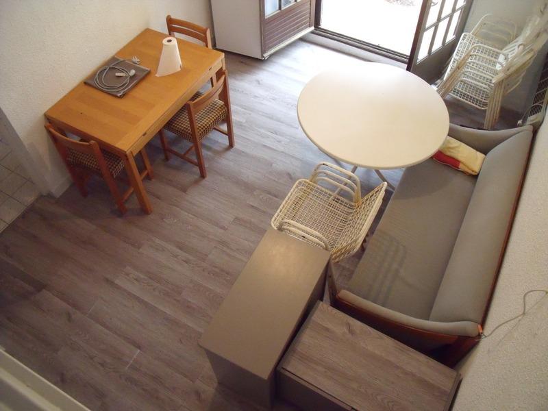 Appartement en résidence de 38  m2 - Agde (34300)