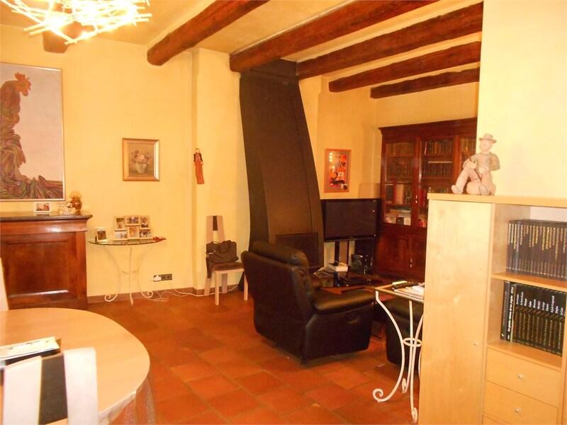 Maison de ville de 225  m2 - Laudun-l'Ardoise (30290)