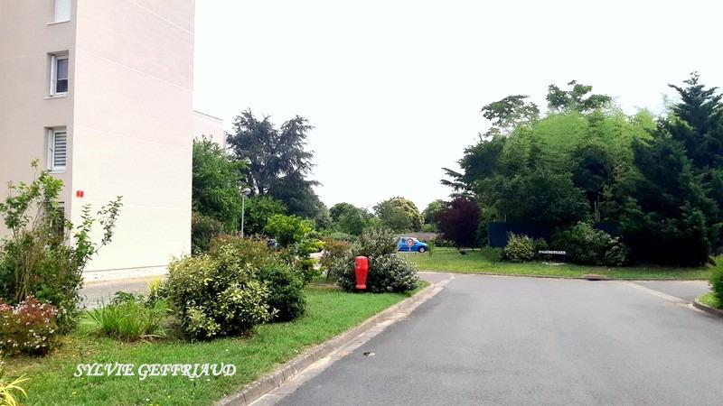 Appartement de 81  m2 - Talence (33400)