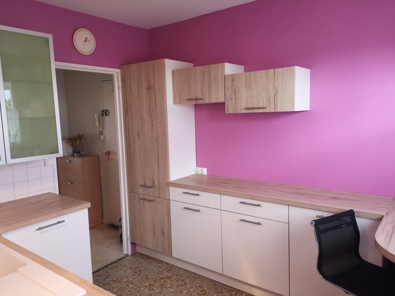 Appartement de 44  m2 - Amiens (80000)