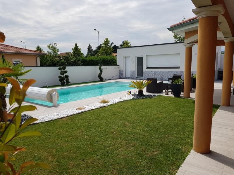 Maison de 177  m2 - Saint-Maurice-l'Exil (38550)