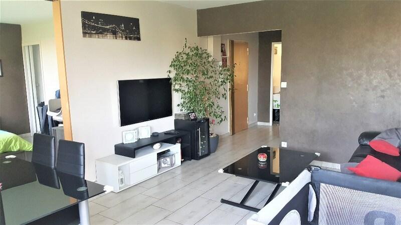 Appartement en résidence de 85  m2 - Marseille (13011)