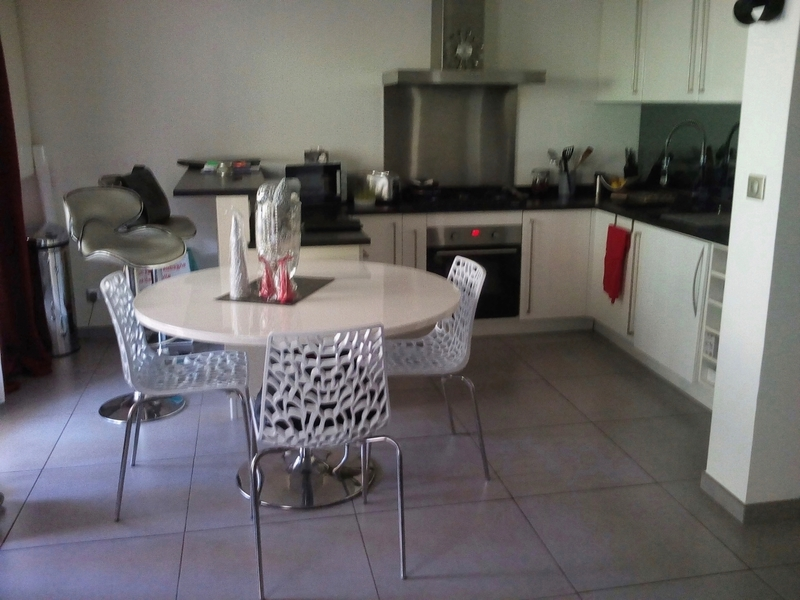 Appartement en résidence de 63  m2 - Marseille (13011)