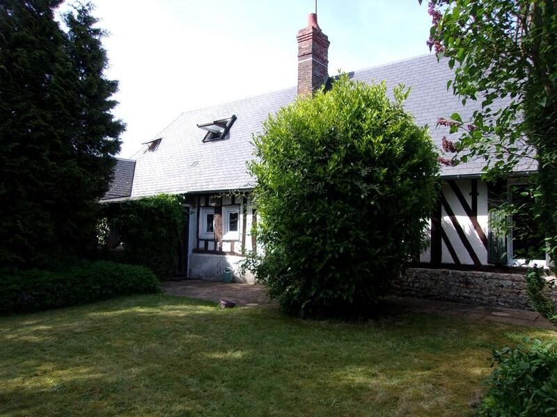 Villa de 150  m2 - Lisieux (14100)