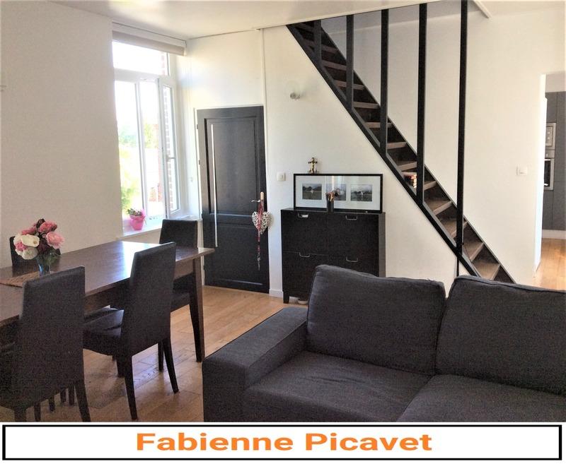 Duplex de 65  m2 - Marcq-en-Baroeul (59700)