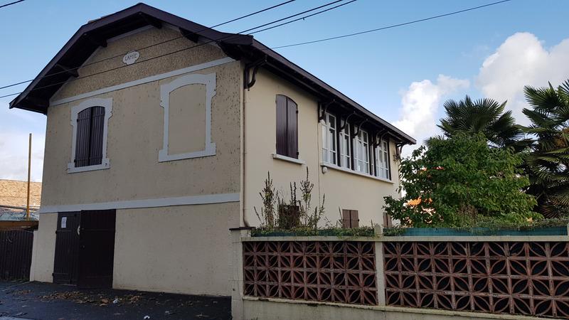 Maison de 123  m2 - Gujan-Mestras (33470)