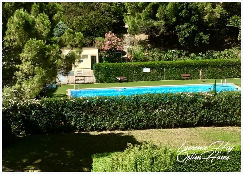 Appartement en résidence de 111  m2 - Montpellier (34070)