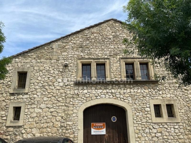 Maison de 80  m2 - Noves (13550)