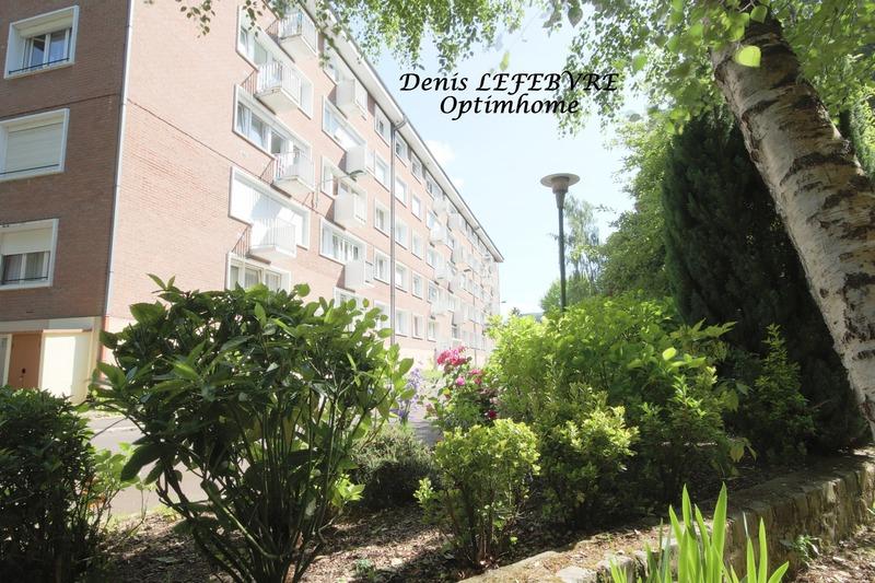 Appartement de 82  m2 - Sainte-Catherine (62223)