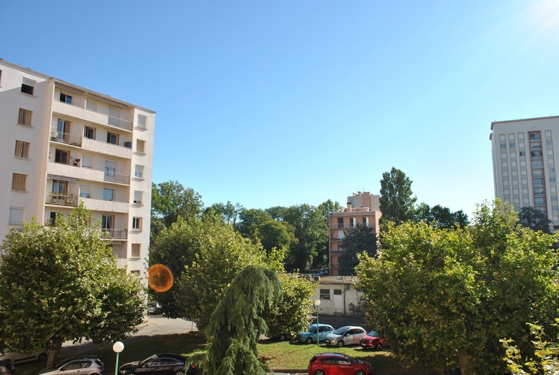 Appartement de 56  m2 - Bourgoin-Jallieu (38300)