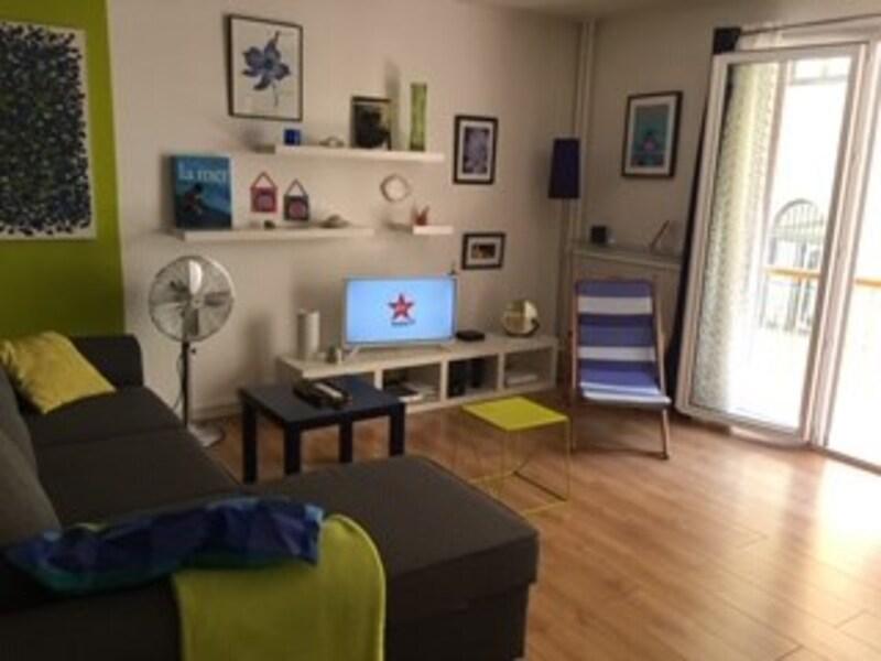 Appartement de 58  m2 - Toulon (83000)