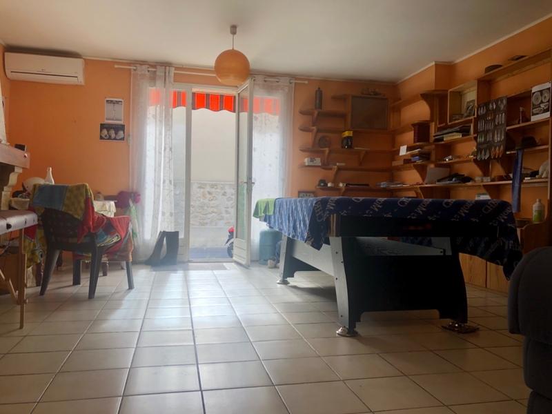 Maison de 91  m2 - Leucate (11370)