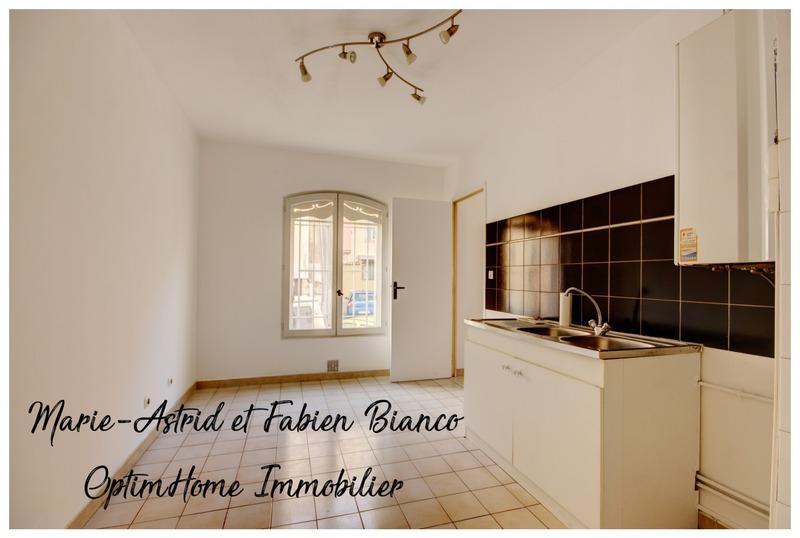 Appartement en résidence de 77  m2 - Draguignan (83300)