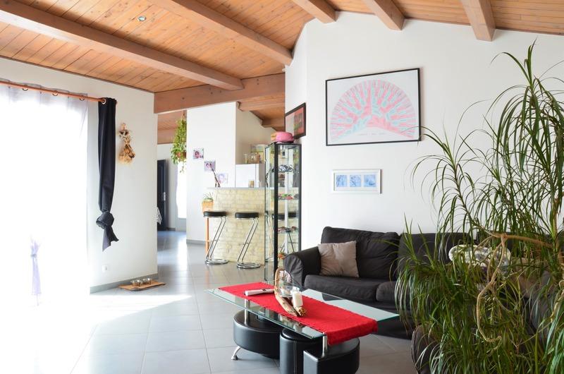 Maison plain-pied de 110  m2 - Benon (17170)