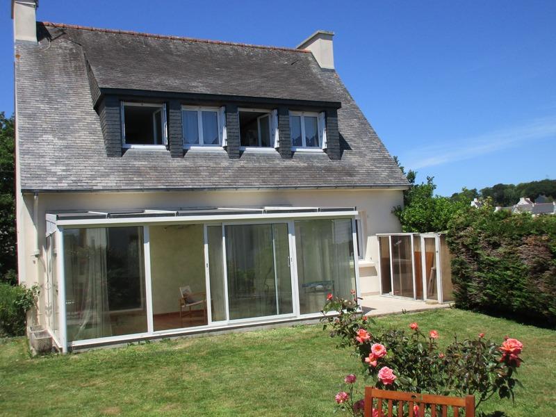Maison de 115  m2 - Landerneau (29800)