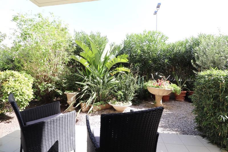 Appartement de 111  m2 - Canet-en-Roussillon (66140)