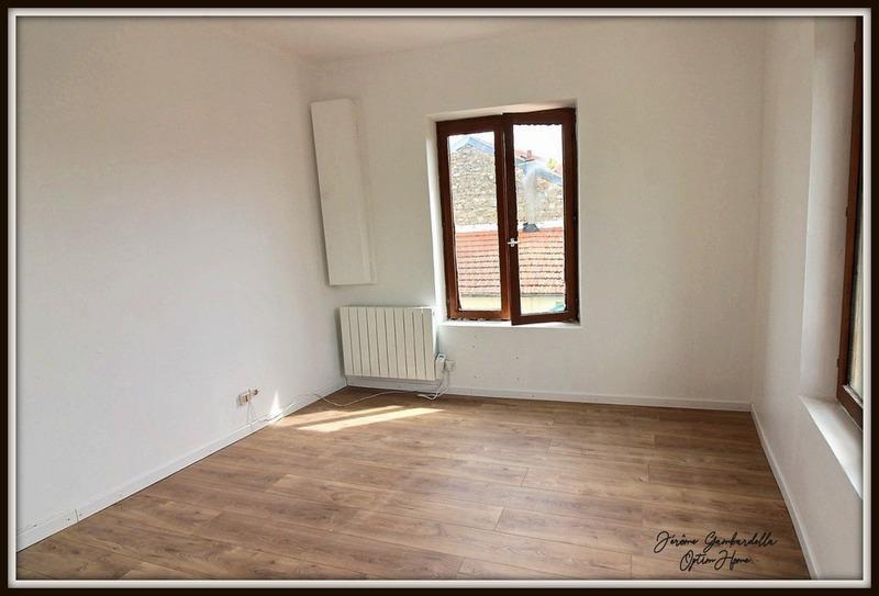 Appartement de 20  m2 - Carrières-sous-Poissy (78955)